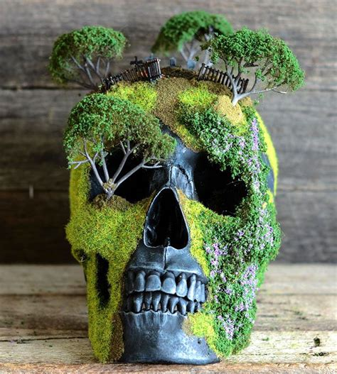 Best Images About Skulls Pinterest The Astronauts