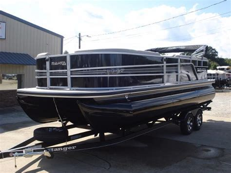 Ranger Reata Pontoon Boats For Sale by Ranger Reata 223c Pontoon Boats For Sale Boats