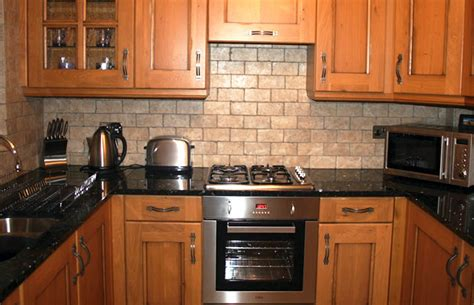 diy tiling kitchen should i choose splashbacks or upstands diy kitchens 3415
