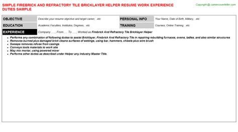 Display Resume In Asp by Frito Lay Merchandiser Resumes
