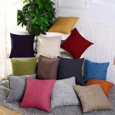 Sofa Kissenbezüge 40x60 : dekokissen im vintage retro stil ebay ~ Watch28wear.com Haus und Dekorationen