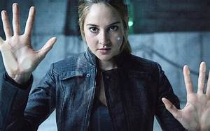 Divergent Tris Shailene 0i Wallpaper HD