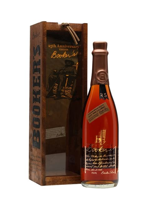 Booker Noes Reserve   Ee  Year Ee   Old Bourbon Th