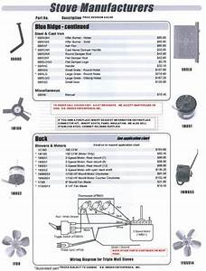 Old Wiring Diagram Furnace Blowers