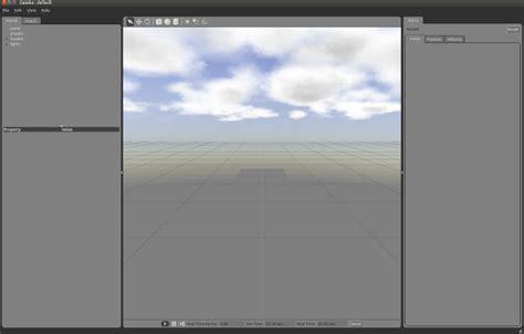 Gazebo Ros Simulator Gazebo Tutorials Startinggazebo Ros Wiki