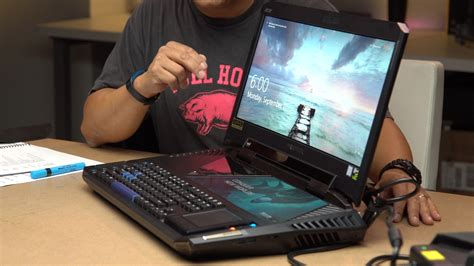 acer predator   review  biggest baddest gaming