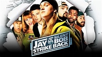 Jay and Silent Bob Reboot Coming