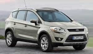euros de rabais sur le suv ford kuga essence ou
