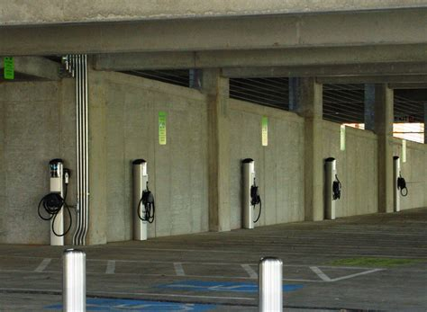 electric vehicles charging stations file electric vehicle charging station at intermodal