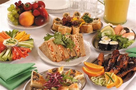 buffet cuisine gallery ga catering services
