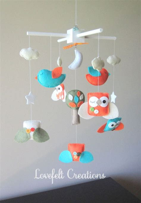 mobiles for cribs baby crib mobile baby mobile custom baby mobile by