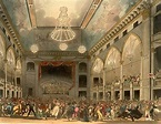 Masquerade Balls- Brief History & Key Facts   Museum Facts
