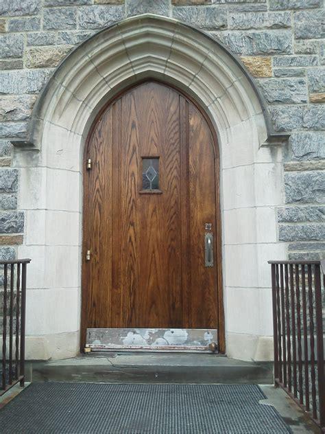 the door church deb palmer