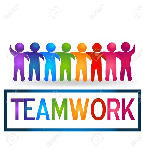 Teamwork Clip Community Clipart Teamwork Graphics Illustrations