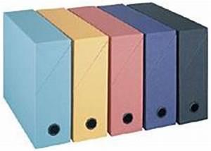 Boite De Rangement Papier : rangement et archivage comparez les prix pour professionnels sur page 1 ~ Teatrodelosmanantiales.com Idées de Décoration
