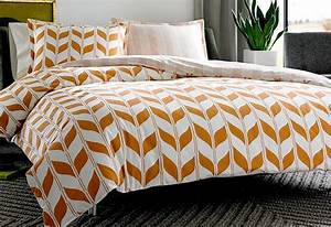 Print, Of, Mid, Century, Modern, Bedding, Set, Collections