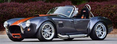 build   car roadster hot rod supercar