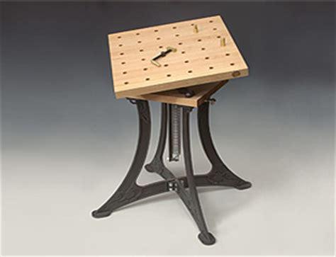 veritas tools workbench accessories carvers bench