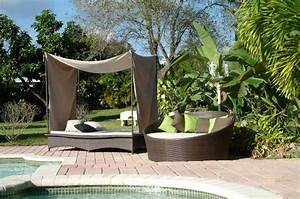 Patio and Pool Deck Furniture - Synthetic Lawns of Sedona