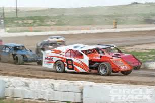 IMCA Dirt Modified Race Cars