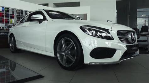 2020 Mercedes Benz Glc Coupe