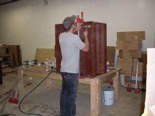 caisson armoire de cuisine fabrication de caisson ou module d 39 armoire de cuisine
