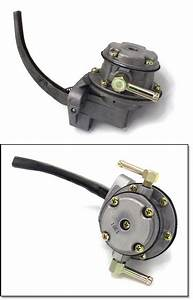 Motorsport  Mechanical Fuel Pump  70-74 240z-260z