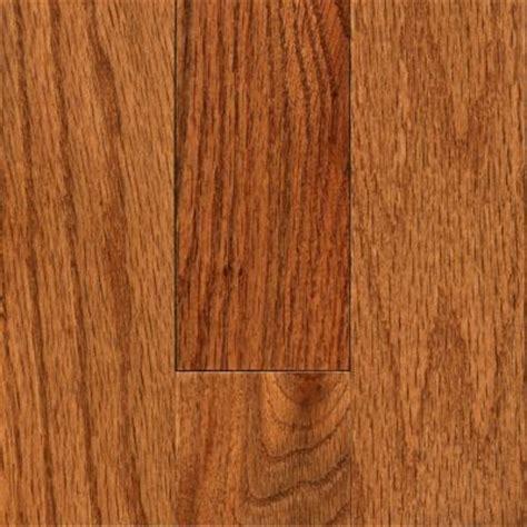 gunstock color hardwood flooring 3 4 x 2 1 4 millrun classic gunstock oak