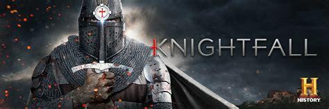 knightfall tony yin