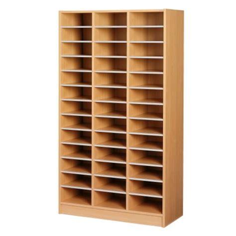 destockage mobilier bureau meuble tri courrier 39 cases