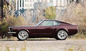 Unique 1964 Ford Mustang 'Shorty' to be Auctioned - GTspirit