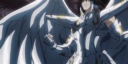 Lost Canvas Seiya Saint Hades Pegasus Does