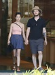 ANNA KENDRICK and Ben Richardson Out Shopping in Hawaii 07 ...