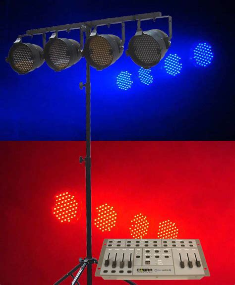 Stage Lighting Packages Led Stage Lighting Systems