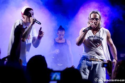 gemelli diversi discografia grido rapper