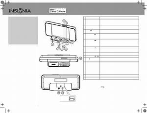 Insignia Ns-clip02 Quick Start Manual