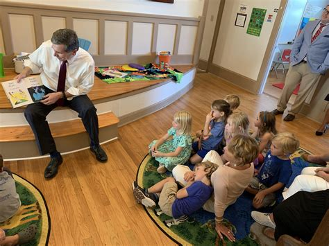 cooper pushes medicaid expansion  wilmington day care