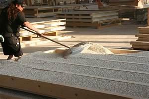 Plancher Bois Etage : isolation phonique plancher bois etage ~ Premium-room.com Idées de Décoration