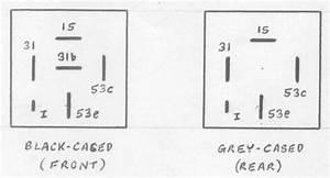 1970 Volkswagen Wiring Diagram Moreover Mini Clubman 1973