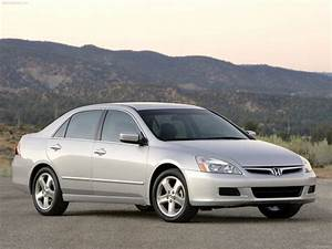 Honda Accord 2003 2004 2005 2006 2007 Factory   Service