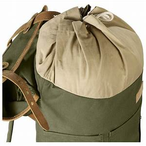 Fjällräven ryggsäck 21 medium