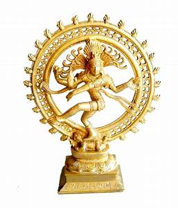 Design View Natraj Statue: Buy Design View Natraj Statue