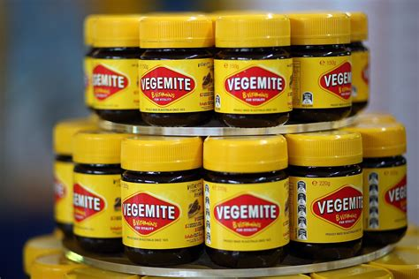 Vegemite is Being Made Into Moonshine in Australia | Time