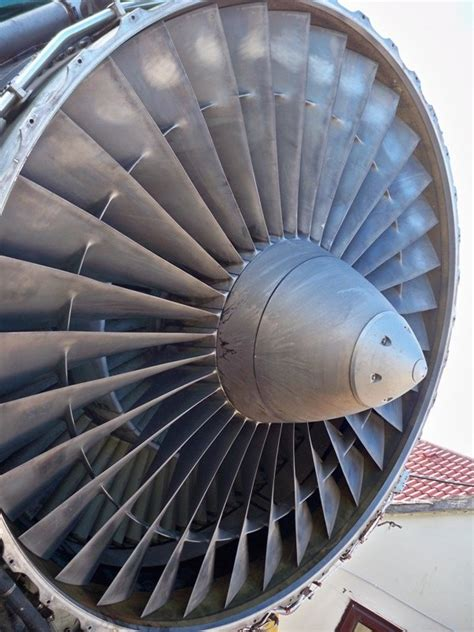 turbine fan for sale why do jet engines have fewer and fewer fan blades quora