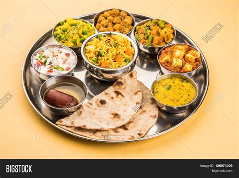 south cuisine indian food indian thali image photo bigstock