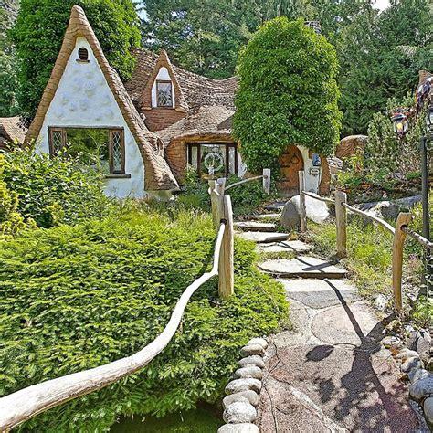 snow whites magical cottage   sale