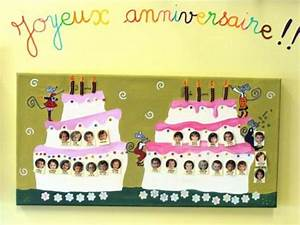 les anniversaires anniversaire pinterest blog With affiche chambre bébé avec bouquet de fleurs Á télécharger gratuitement