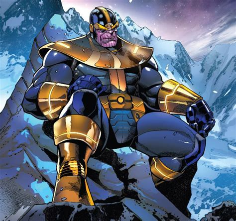Thor Vs Thanos: King Thor Vs Odin – Quotes of the Day