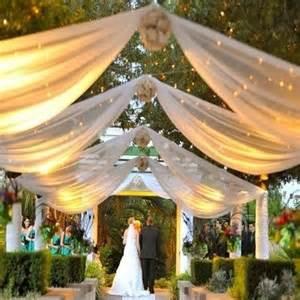 decorations de mariage les 25 meilleures idées concernant décorations de plafond de mariage sur plafond de