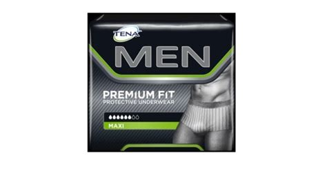 First of all we wouldn't recommend coffee to be used as a laxative in the medical sense. TENA Men Incontinence Pants, Security Against Leaks. Underwear-like style.
